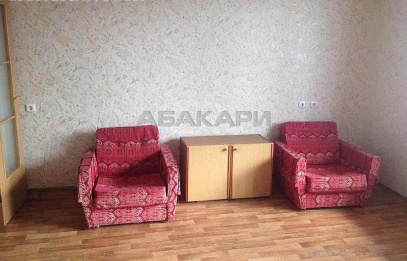 1-комнатная 9 Мая Зеленый городок за 13500 руб/мес фото 1