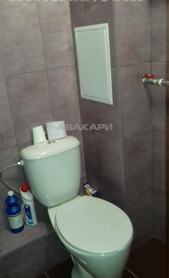1-комнатная Серова Студгородок ост. за 12000 руб/мес фото 3