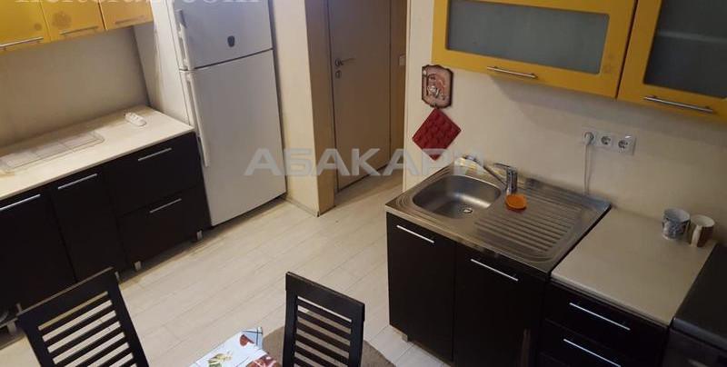 4-комнатная Крылова КрасТЭЦ за 25000 руб/мес фото 1