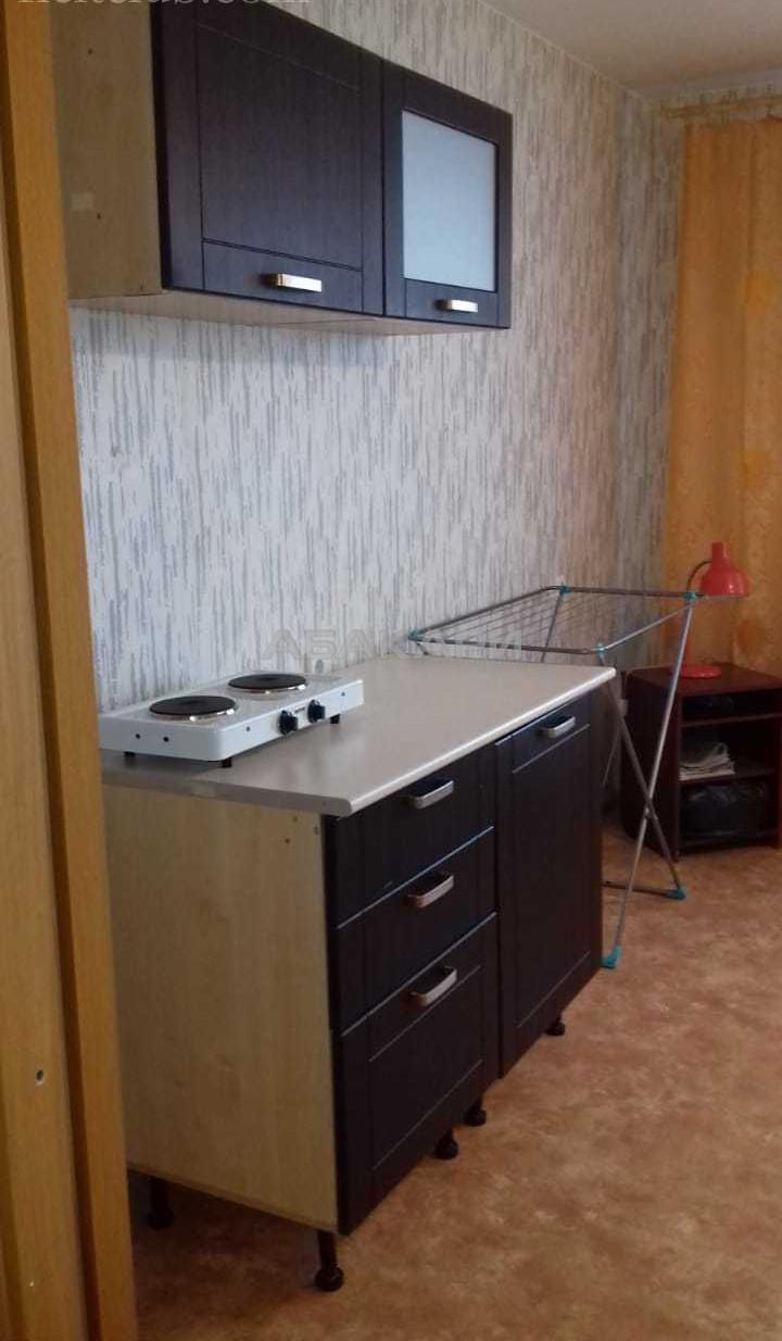 1-комнатная Серова Студгородок ост. за 11500 руб/мес фото 2