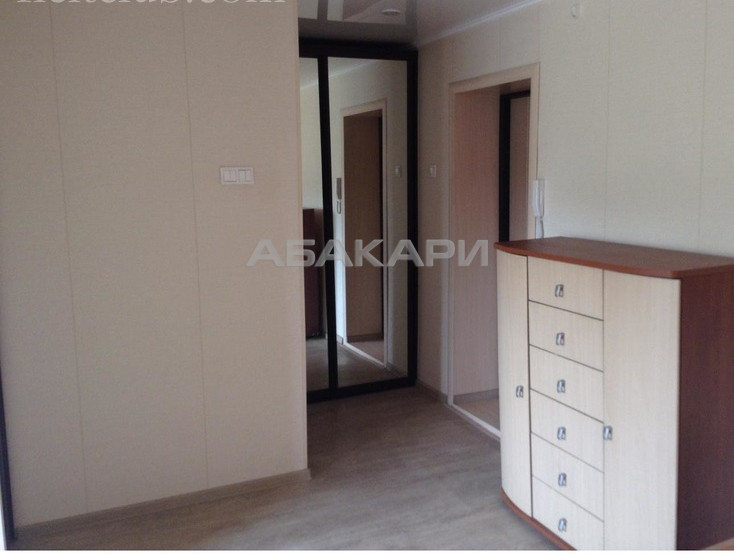 1-комнатная Курчатова ГорДК ост. за 17000 руб/мес фото 2