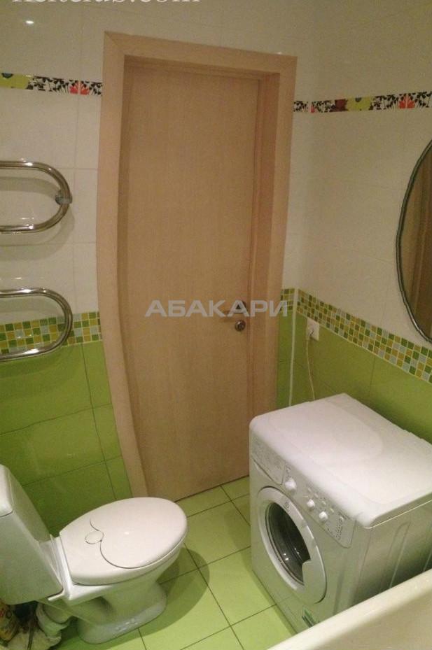 1-комнатная Курчатова ГорДК ост. за 17000 руб/мес фото 1