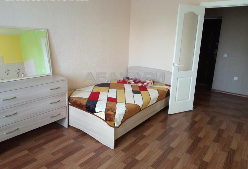 1-комнатная Судостроительная Пашенный за 12000 руб/мес фото 7