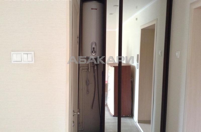 1-комнатная Курчатова ГорДК ост. за 17000 руб/мес фото 5