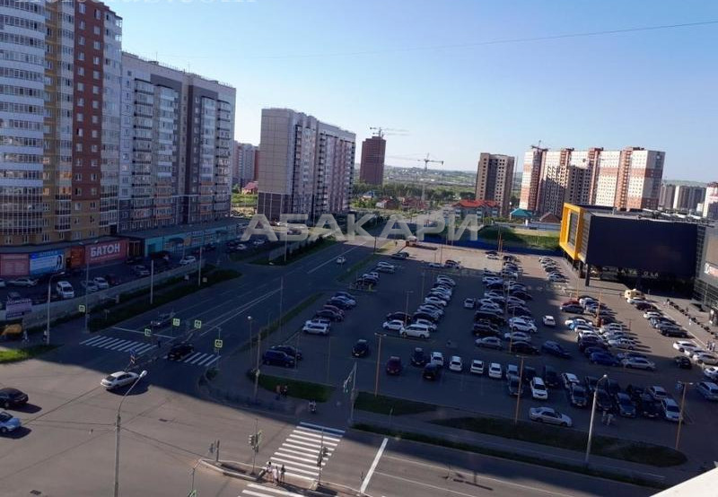 2-комнатная Дмитрия Мартынова Покровский мкр-н за 20000 руб/мес фото 3