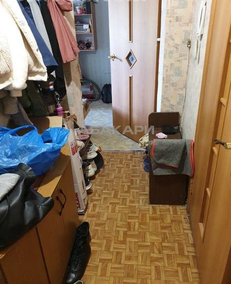 2-комнатная Юности ДК 1 Мая-Баджей за 15000 руб/мес фото 6