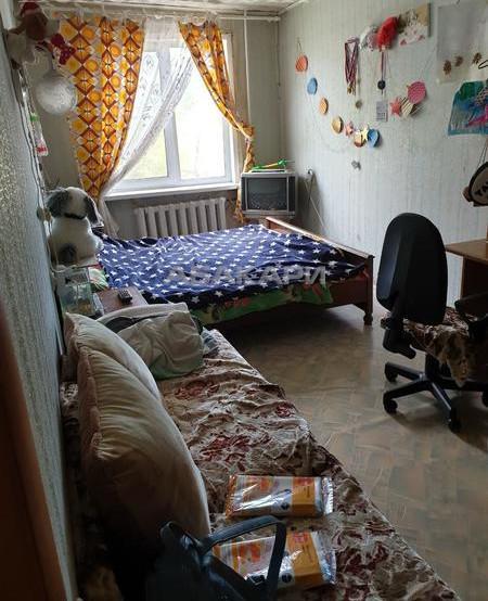 2-комнатная Юности ДК 1 Мая-Баджей за 15000 руб/мес фото 4