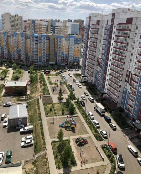 1-комнатная Дмитрия Мартынова Покровский мкр-н за 12000 руб/мес фото 6