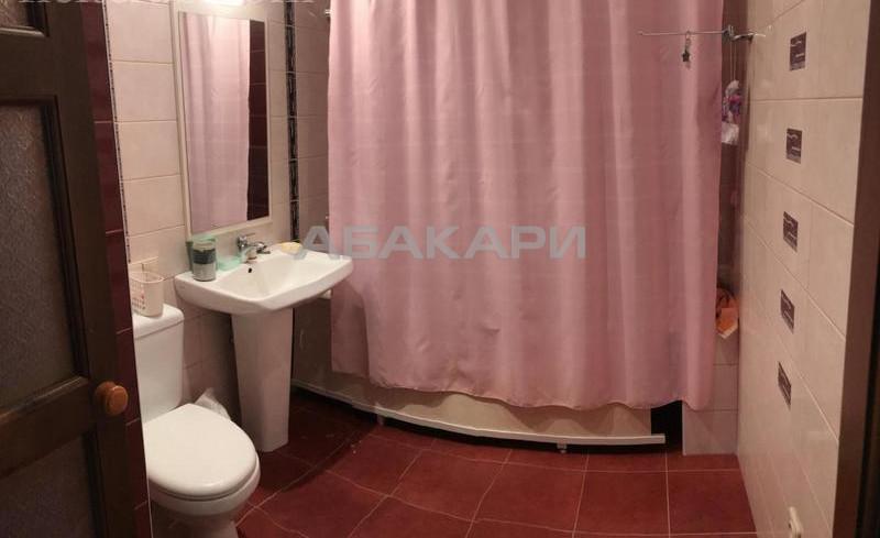 2-комнатная Судостроительная Пашенный за 20000 руб/мес фото 3