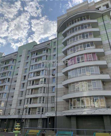 3-комнатная Алексеева Взлетка мкр-н за 35000 руб/мес фото 7