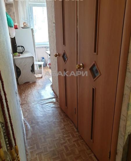 2-комнатная Юности ДК 1 Мая-Баджей за 15000 руб/мес фото 3