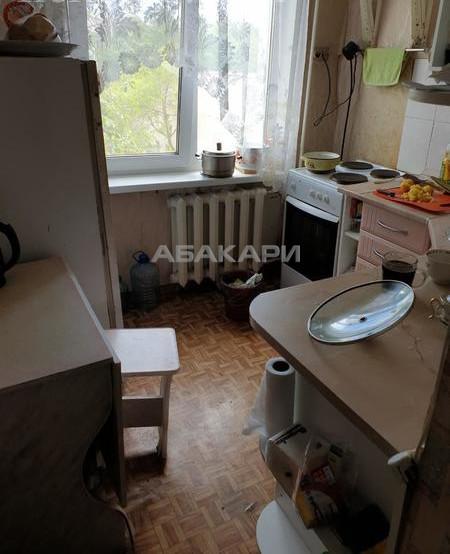 2-комнатная Юности ДК 1 Мая-Баджей за 15000 руб/мес фото 5