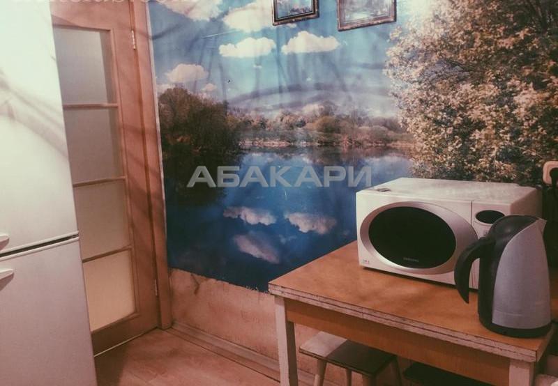2-комнатная Транзитная Первомайский мкр-н за 15000 руб/мес фото 5