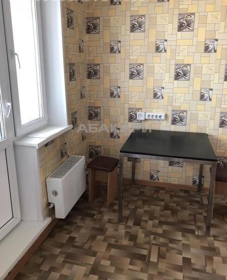 1-комнатная Дмитрия Мартынова Покровский мкр-н за 12000 руб/мес фото 7