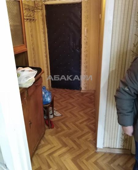 1-комнатная Железнодорожников Железнодорожников за 12000 руб/мес фото 4
