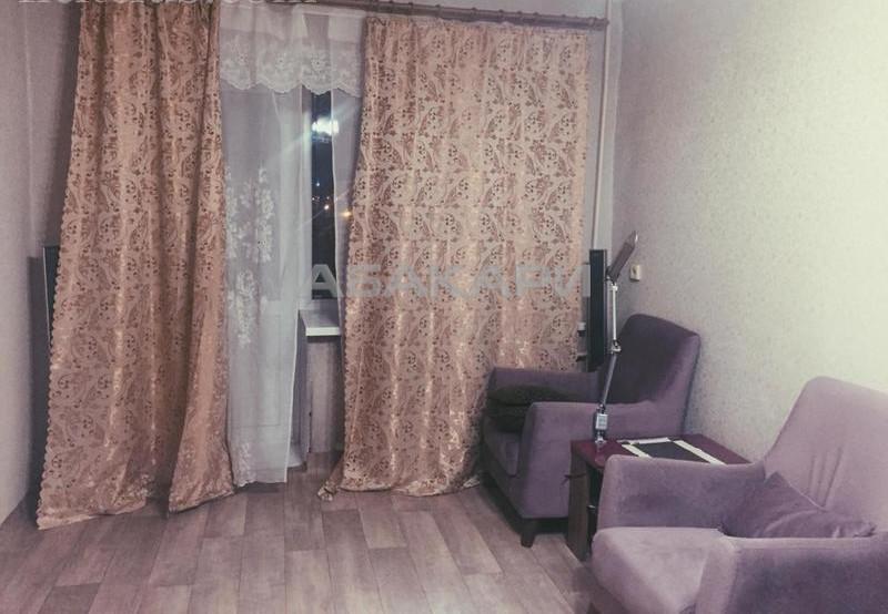 2-комнатная Транзитная Первомайский мкр-н за 15000 руб/мес фото 3