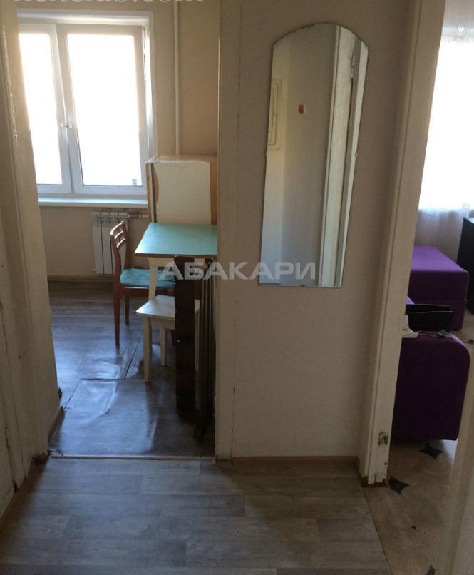 1-комнатная Железнодорожников Железнодорожников за 13000 руб/мес фото 1