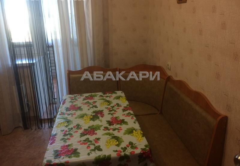 2-комнатная Весны Партизана Железняка ул. за 20000 руб/мес фото 2