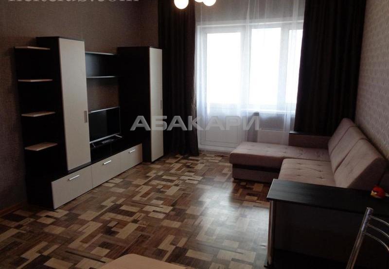 2-комнатная Ярыгинская набережная  за 17000 руб/мес фото 2