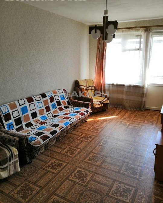 1-комнатная Юшкова Северо-Западный мкр-н за 12000 руб/мес фото 1