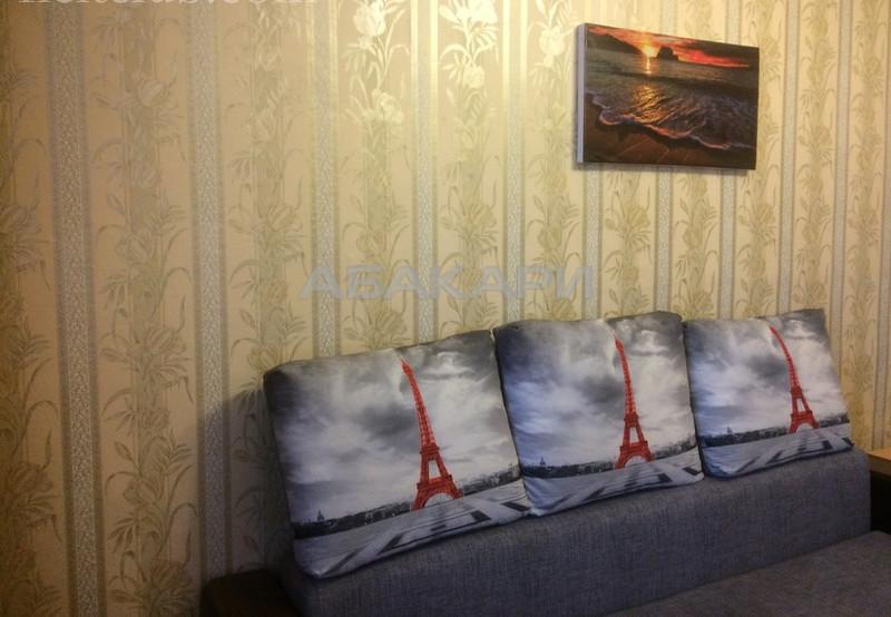 2-комнатная Весны Партизана Железняка ул. за 20000 руб/мес фото 9
