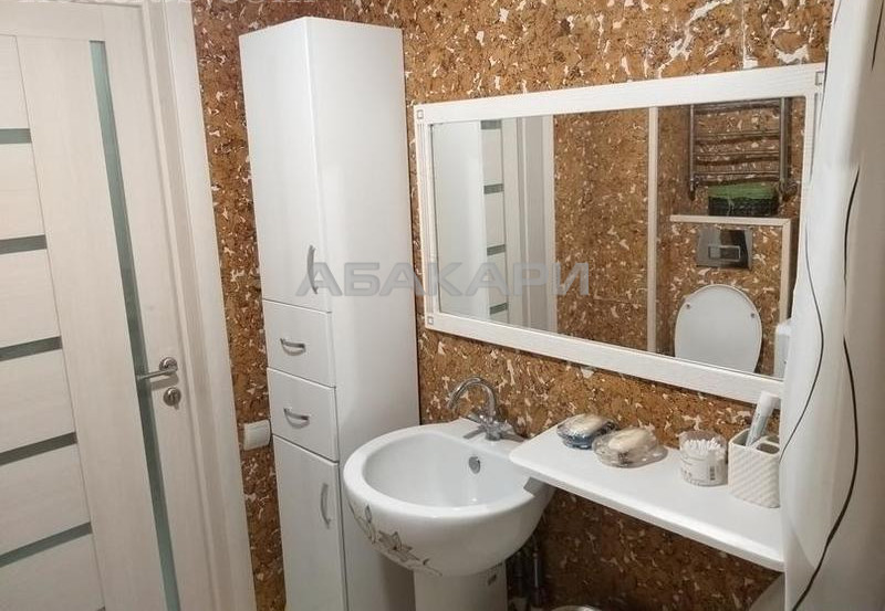 3-комнатная Борисова  за 28000 руб/мес фото 13
