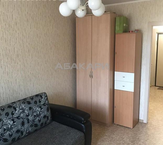 2-комнатная Свердловская ДОК ост. за 15000 руб/мес фото 5