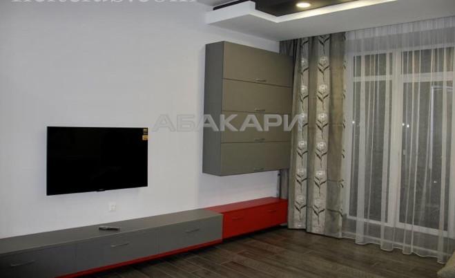 2-комнатная Авиаторов Взлетка мкр-н за 55000 руб/мес фото 1