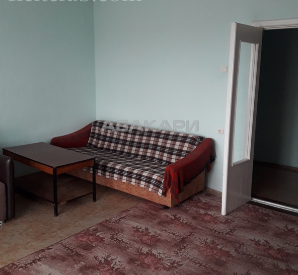 1-комнатная Водопьянова Северный мкр-н за 15000 руб/мес фото 12