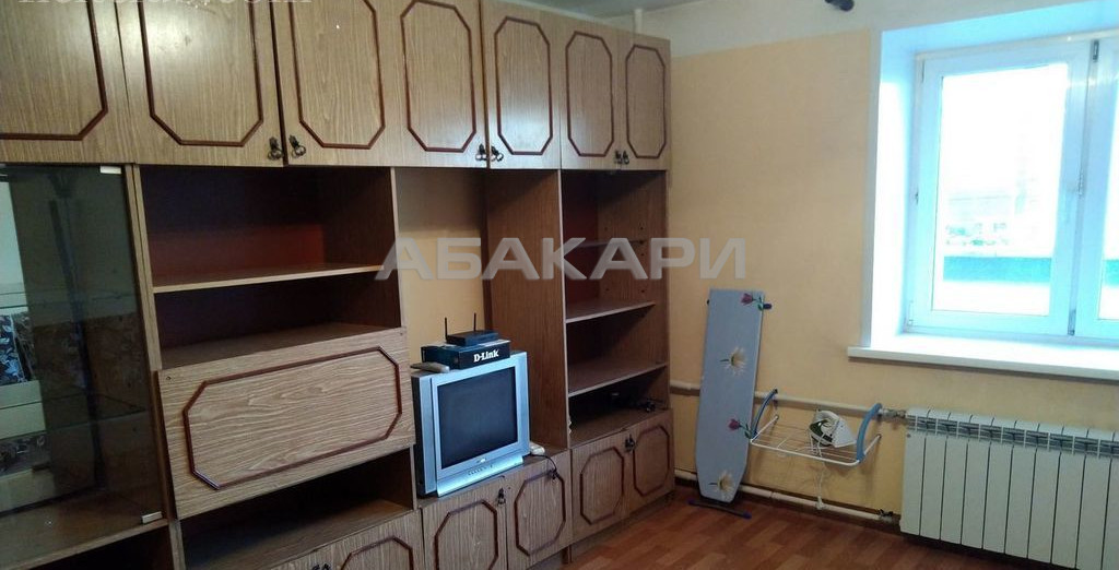 3-комнатная Михаила Годенко Свободный пр. за 22000 руб/мес фото 6