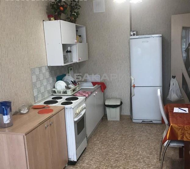 2-комнатная Свердловская ДОК ост. за 15000 руб/мес фото 3