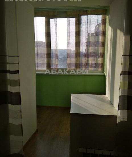 1-комнатная Белопольского Новосибирская ул. за 17000 руб/мес фото 2