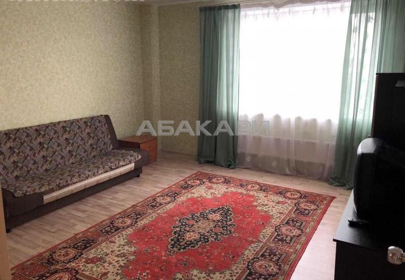 2-комнатная Калинина Калинина ул. за 17000 руб/мес фото 6