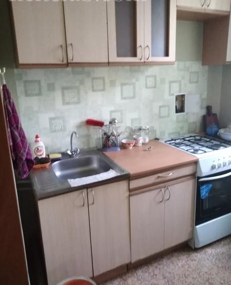 2-комнатная Калинина Калинина ул. за 14500 руб/мес фото 2