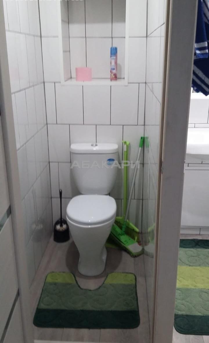 1-комнатная Белопольского Новосибирская ул. за 17000 руб/мес фото 3