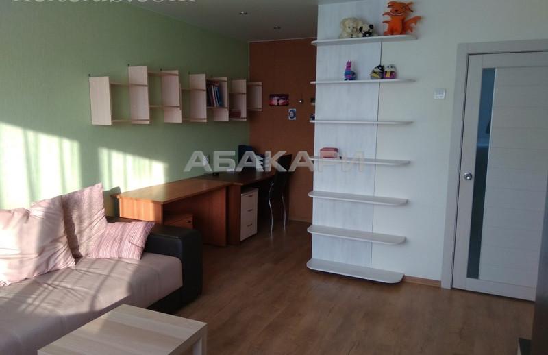 1-комнатная Белопольского Новосибирская ул. за 17000 руб/мес фото 6