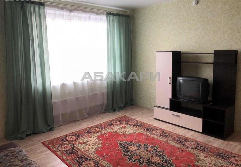 2-комнатная Калинина Калинина ул. за 17000 руб/мес фото 5