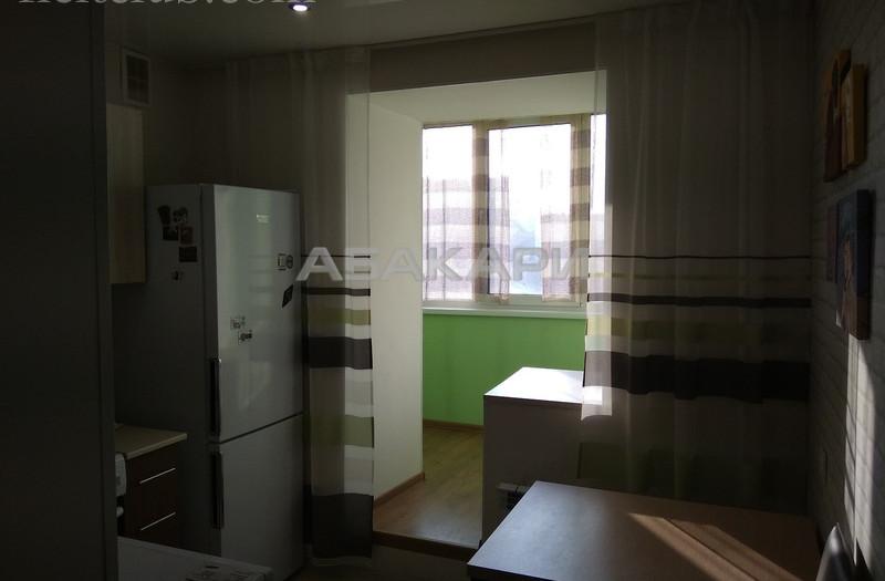 1-комнатная Белопольского Новосибирская ул. за 17000 руб/мес фото 5