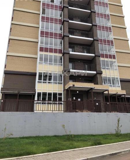 2-комнатная Калинина Калинина ул. за 17000 руб/мес фото 13