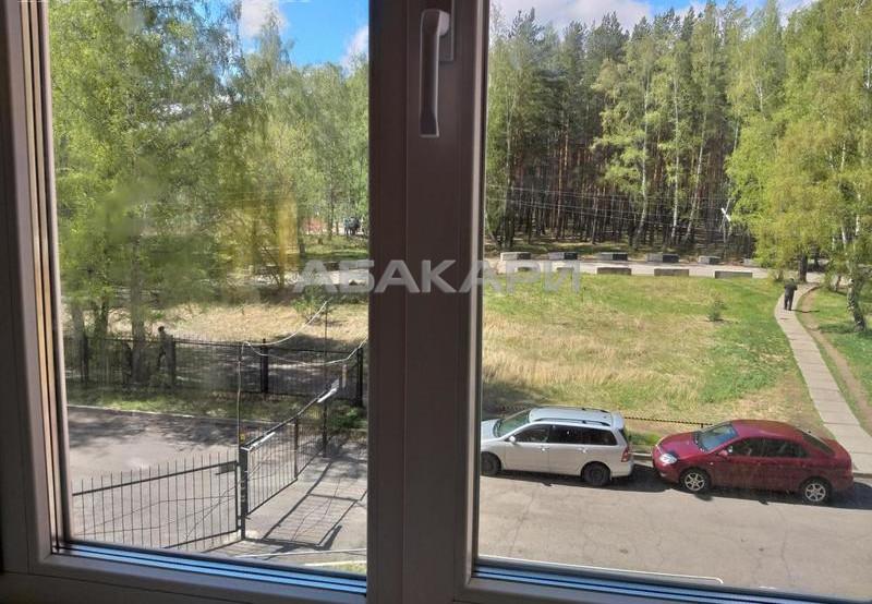 3-комнатная Свободный проспект Студгородок ост. за 33000 руб/мес фото 14