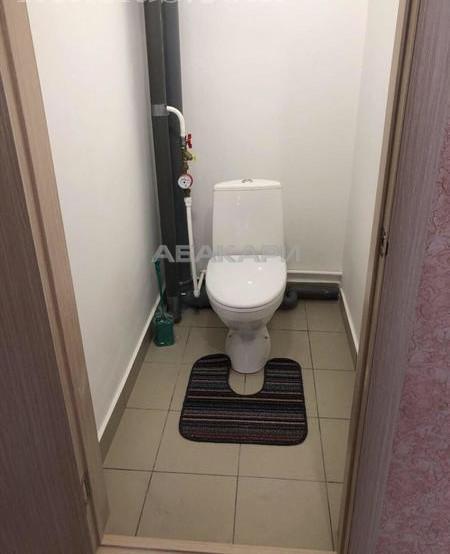 2-комнатная Калинина Калинина ул. за 17000 руб/мес фото 18