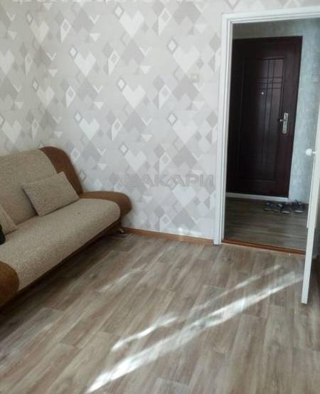1-комнатная Бабушкина Студгородок ост. за 13000 руб/мес фото 8