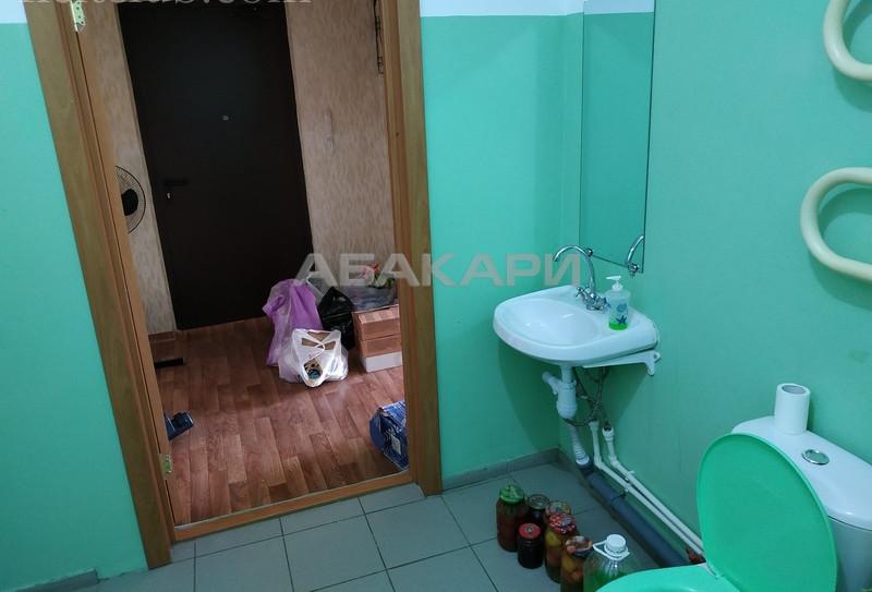 1-комнатная Петра Подзолкова Подзолкова за 14000 руб/мес фото 6