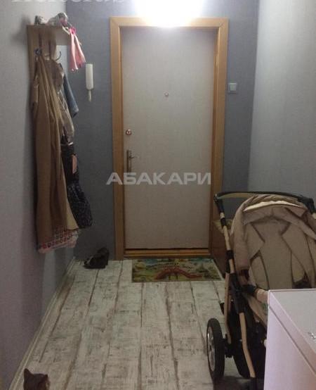 1-комнатная 3 Августа Авиагородок ост. за 16000 руб/мес фото 12