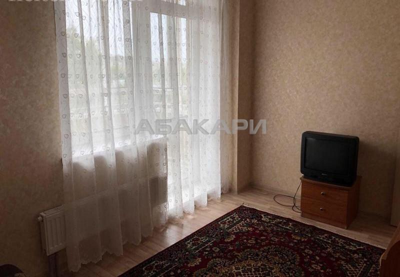 2-комнатная Калинина Калинина ул. за 17000 руб/мес фото 1