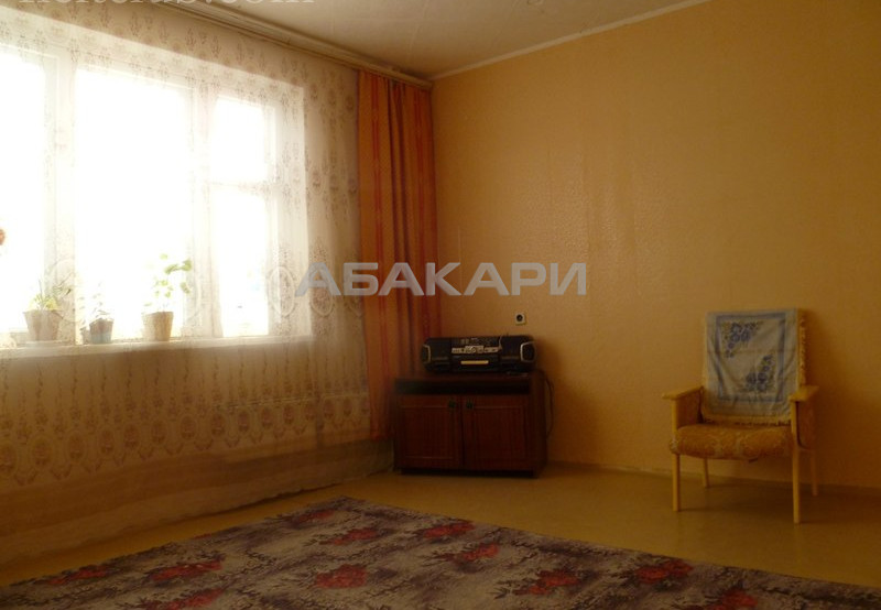 2-комнатная Семафорная Пашенный за 15000 руб/мес фото 7