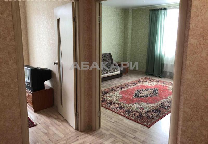 2-комнатная Калинина Калинина ул. за 17000 руб/мес фото 2