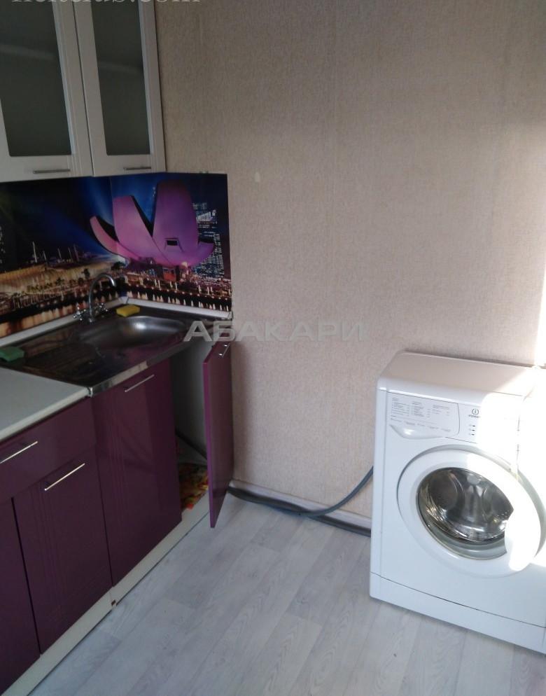 1-комнатная Гусарова Северо-Западный мкр-н за 12500 руб/мес фото 4