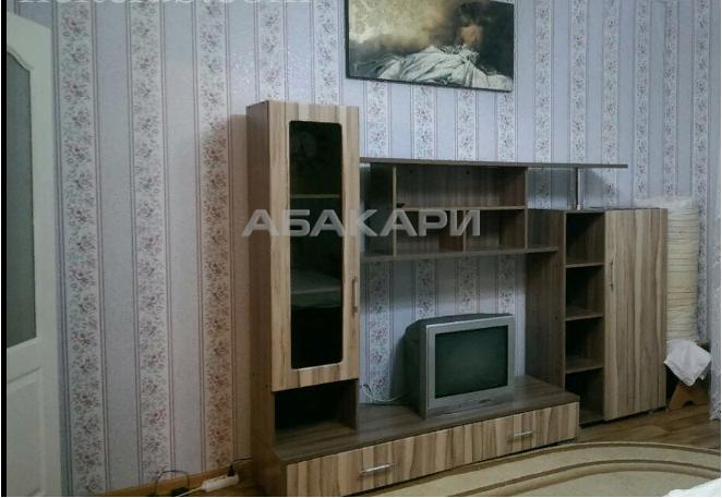 1-комнатная Дмитрия Мартынова Покровский мкр-н за 16000 руб/мес фото 2