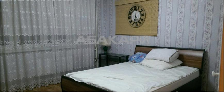 1-комнатная Дмитрия Мартынова Покровский мкр-н за 16000 руб/мес фото 3